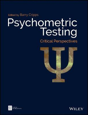 Psychometric Testing by Barry Cripps