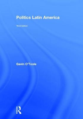 Politics Latin America book