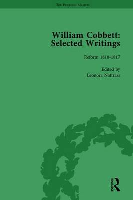 William Cobbett: Selected Writings by Leonora Nattrass