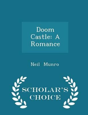 Doom Castle by Neil Munro