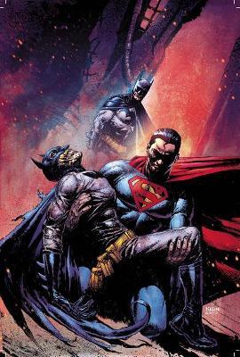 Superman/Batman Volume 7 by Joshua Hale Fialkov