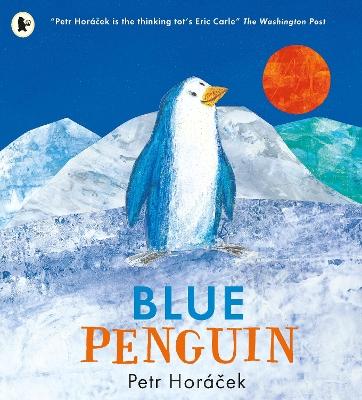 Blue Penguin book