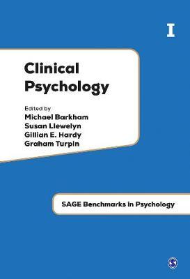 Clinical Psychology Clinical Psychology Collection I & II by Michael Barkham