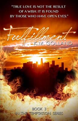 Fulfillment by K M Golland