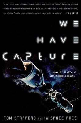 We Have Capture by Tom Stafford