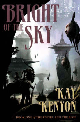 Bright of the Sky book