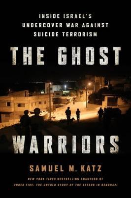 Ghost Warriors book