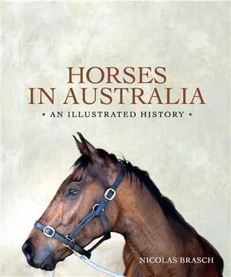 Horses in Australia book