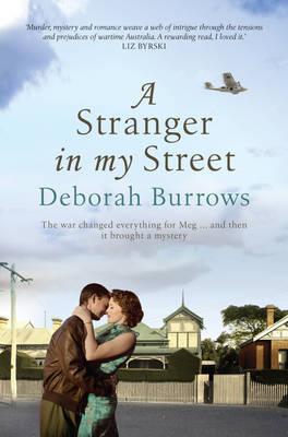 Stranger in My Street book