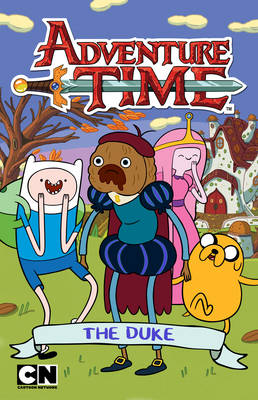 The Duke by Adventure Time