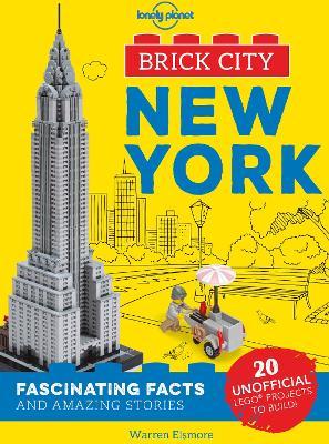 Brick City - New York book