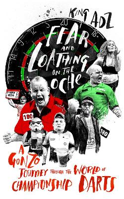 Fear and Loathing on the Oche book