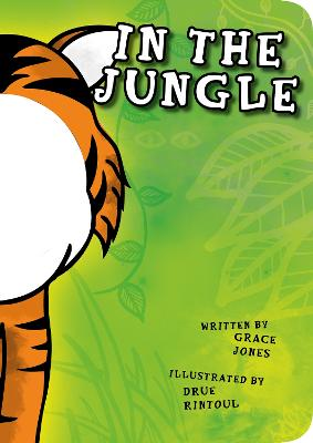 In The Jungle: Funny Faces by Grace Jones