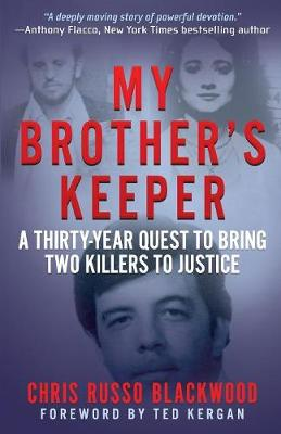 My Brother's Keeper by Chris Russo Blackwood