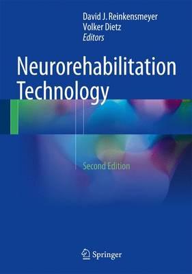 Neurorehabilitation Technology by Volker Dietz