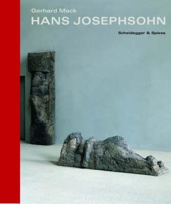 Hans Josephson book