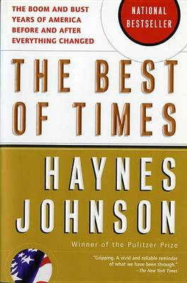 The Best of Times by Haynes Bonner Johnson