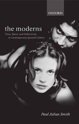 Moderns book