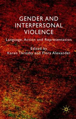 Gender and Interpersonal Violence book