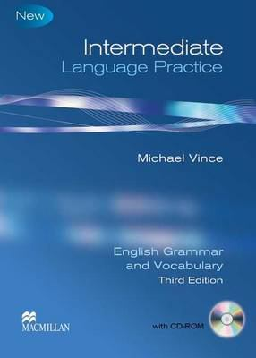 Language Practice Intermediate Student's Book -key Pack 3rd Edition book