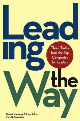 Leading the Way by Robert Gandossy