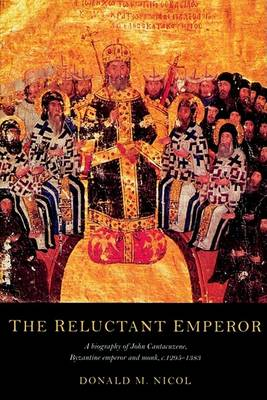 Reluctant Emperor by Donald M. Nicol