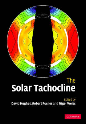 Solar Tachocline book