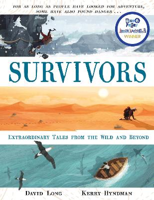 Survivors by David Long