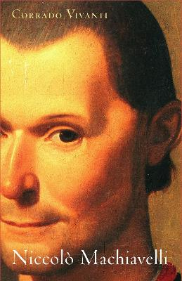 Niccolo Machiavelli by Corrado Vivanti