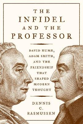 Infidel and the Professor book