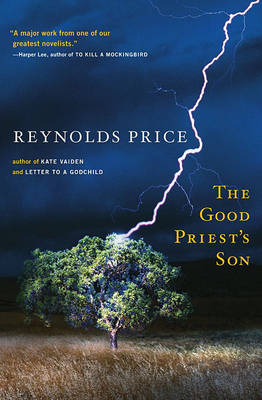 Good Priest's Son book