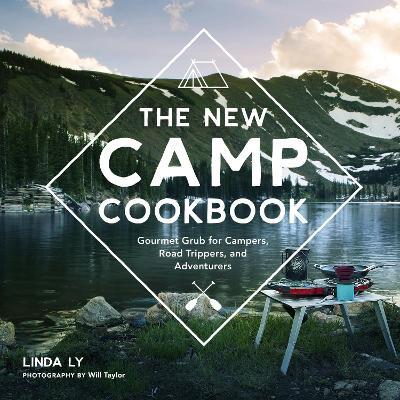 New Camp Cookbook book
