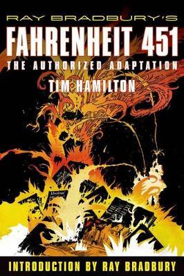 Ray Bradbury's Fahrenheit 451 by Ray D Bradbury