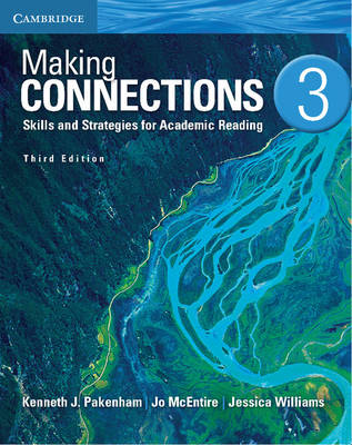 Making Connections Level 3 Student's Book by Kenneth J. Pakenham