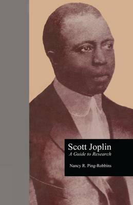 Scott Joplin book
