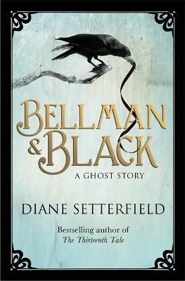 Bellman & Black book