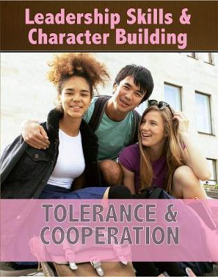Tolerance and Cooperation book