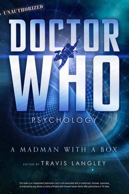 Doctor Who Psychology book