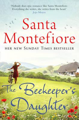 Beekeeper's Daughter book
