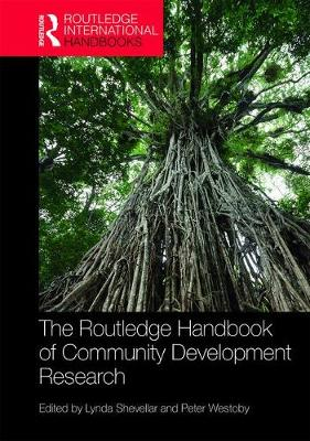 Routledge Handbook of Community Development Research book
