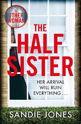 The Half Sister book