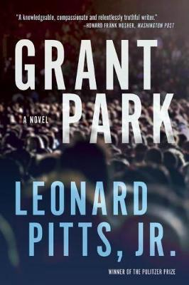 Grant Park by Jr. Pitts