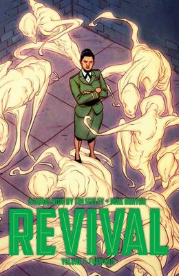 Revival Volume 7 by Tim Seeley