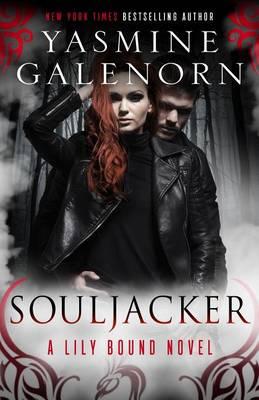 Souljacker book