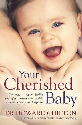 Your Cherished Baby book
