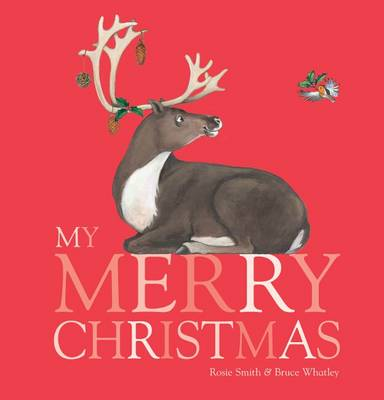 My Merry Christmas by Smith