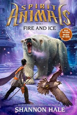 Fire and Ice book