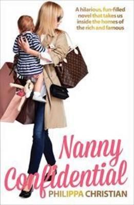 Nanny Confidential book