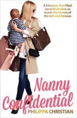 Nanny Confidential book