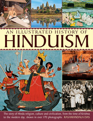 Illustrated Encyclopedia of Hinduism book